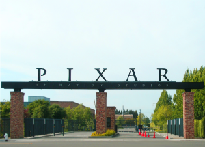 Pixar Animation is the perfect example of how the usage of technology has not overridden the importance of its people.